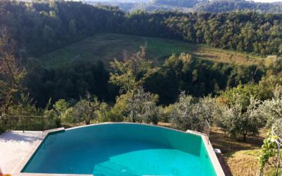 Villa Marti 3 Pool 01