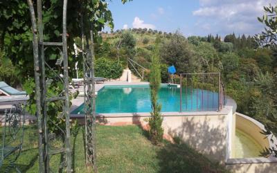 Villa Marti 3 Pool 03
