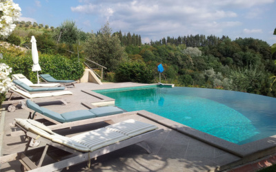 Villa Marti 3 Pool 04