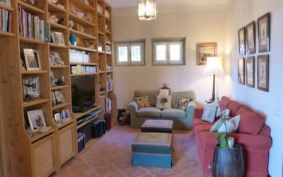 Villa Marti 3 Wohnbereich 02