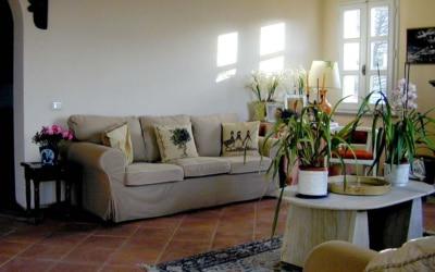 Villa Marti 3 Wohnbereich 06