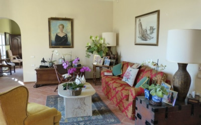 Villa Marti 3 Wohnbereich 07