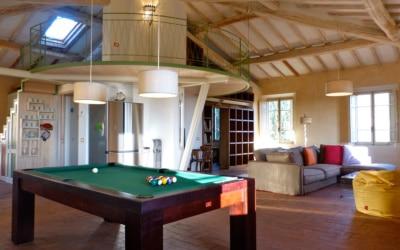 Villa Marti 4 Billard 01