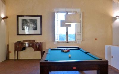 Villa Marti 4 Billard 04