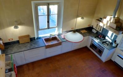 Villa Marti 4 Küche 02