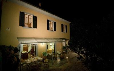 Villa Peccioli 4 Außenansichten 02