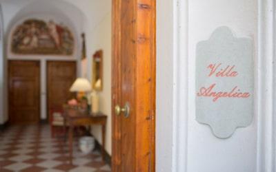Villa Peccioli 4 Eingang 01