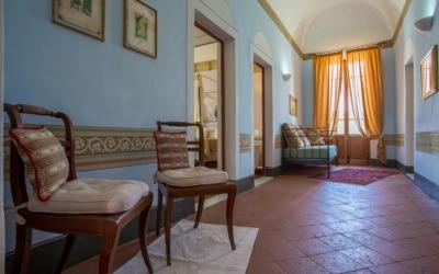 Villa Peccioli 4 Flur 03