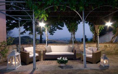 Villa Peccioli 4 Impressionen 02