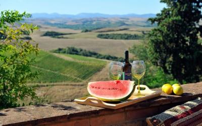 Villa Peccioli 4 Impressionen 03