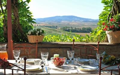 Villa Peccioli 4 Impressionen 07