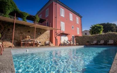 Villa Peccioli 4 Pool 21