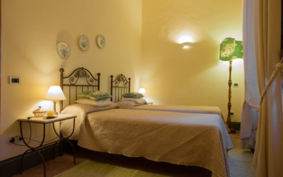 Villa Peccioli 4 Schlafzimmer 01