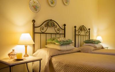 Villa Peccioli 4 Schlafzimmer 02