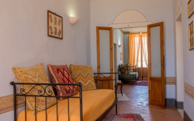 Villa Peccioli 4 Schlafzimmer 04
