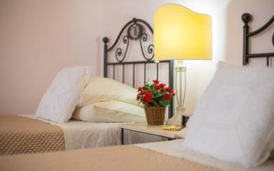 Villa Peccioli 4 Schlafzimmer 08