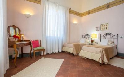 Villa Peccioli 4 Schlafzimmer 09