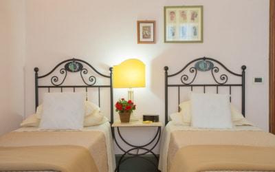 Villa Peccioli 4 Schlafzimmer 10