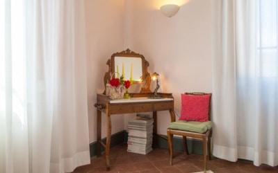 Villa Peccioli 4 Schlafzimmer 11