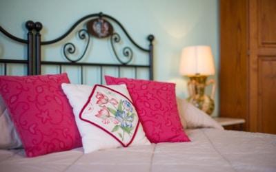 Villa Peccioli 4 Schlafzimmer 12