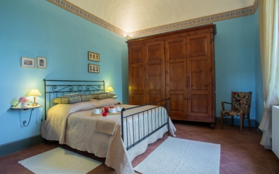 Villa Peccioli 4 Schlafzimmer 13