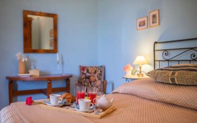 Villa Peccioli 4 Schlafzimmer 14