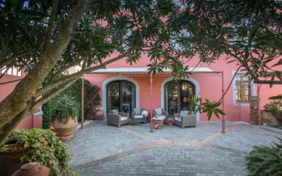 Villa Peccioli 4 Terrasse 03