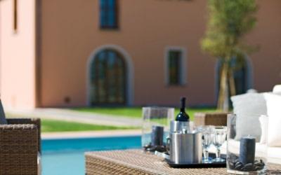 Villa Peccioli 5 Impressionen 01