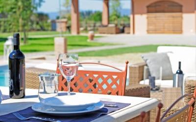 Villa Peccioli 5 Impressionen 07