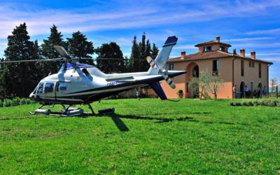 Villa Peccioli 5 Impressionen 09