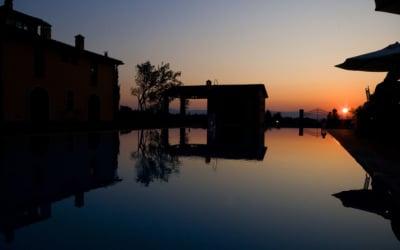 Villa Peccioli 5 Impressionen 11