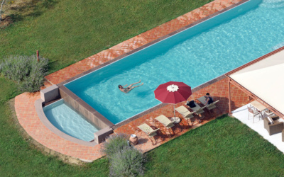 Villa Peccioli 5 Luftaufnahme 05