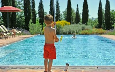 Villa Peccioli 5 Pool 13