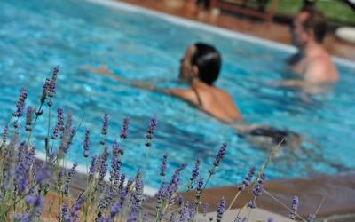Villa Peccioli 5 Pool 16