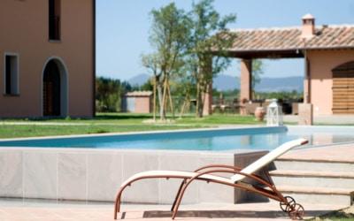 Villa Peccioli 5 Pool 20