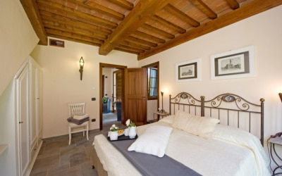 Villa Peccioli 5 Schlafzimmer 03