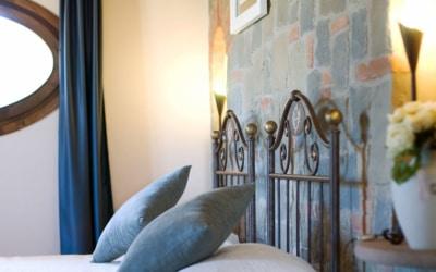Villa Peccioli 5 Schlafzimmer 09