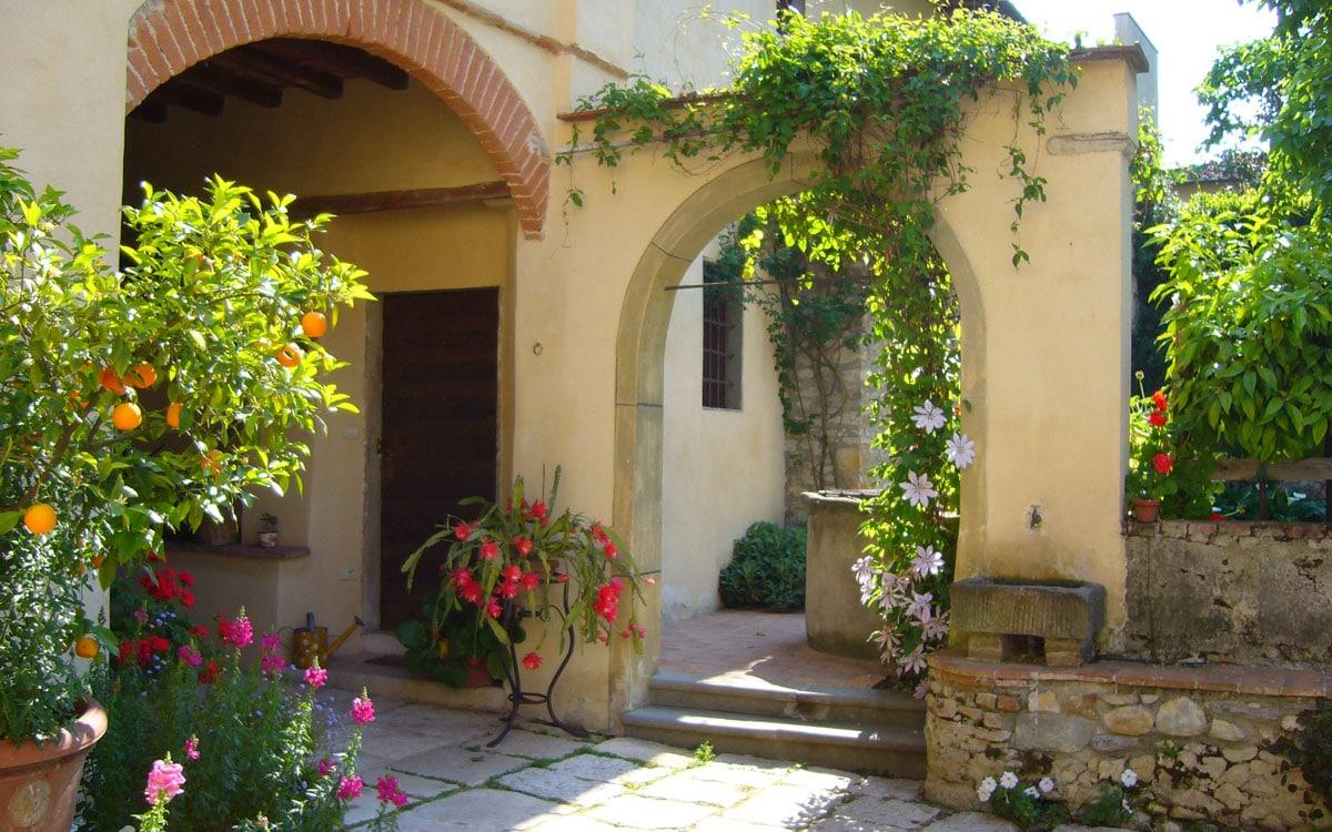 Villa Sesto Fiorentino (1)