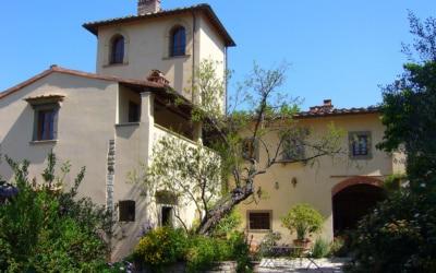 Villa Sesto Fiorentino (10)