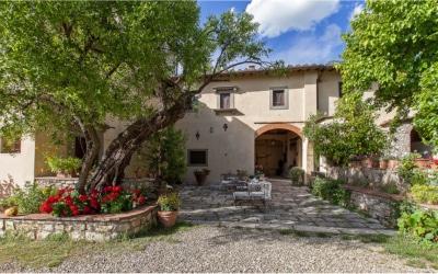 Villa Sesto Fiorentino (16)