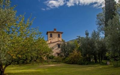 Villa Sesto Fiorentino (20)