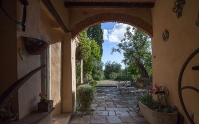 Villa Sesto Fiorentino (8)