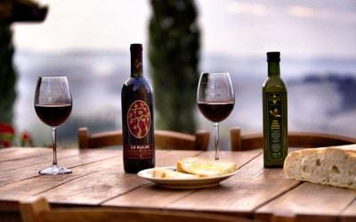 Weingut Terricciola 6 Impressionen 12