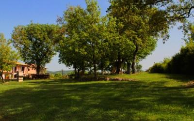 Wellness Residenz Sorano Parkanlage 02