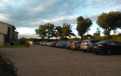 Wellness Residenz Sorano Parkplatz 01