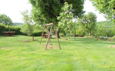 Wellness Residenz Sorano Spielplatz 01