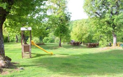 Wellness Residenz Sorano Spielplatz 03