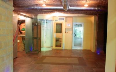 Wellness Residenz Sorano Wellnessbereich 03