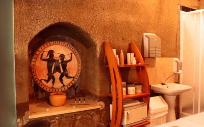 Wellness Residenz Sorano Wellnessbereich 08