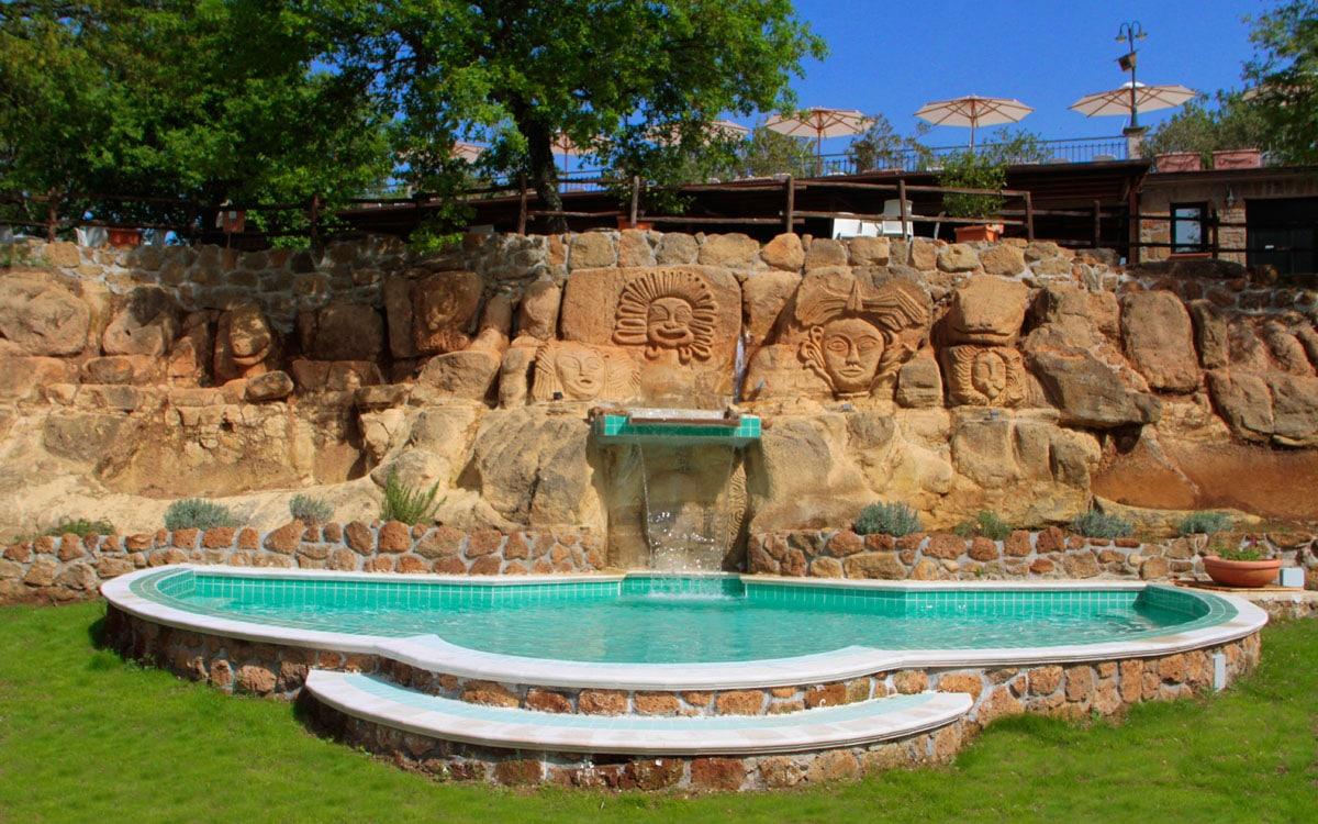 Ferienwohnungen Sorano